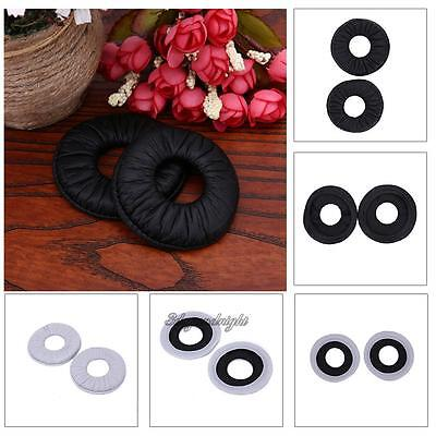 Replacement Earphone Ear Pad Earpads Soft Foam Cushion for Sony MDR-ZX100 ZX300