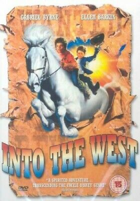 Into the West [DVD] - DVD  07VG The Cheap Fast Free Post