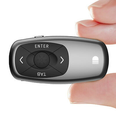Wireless Presenter 2.4GHz PPT Pen Powerpoint Presentation Clicker Remote Control
