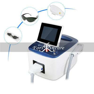 Skin Rejuvenation IPL Acne Hair Removal Machine Freckle Removal Beauty Machine