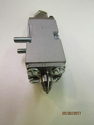 NORDSON SA11F   Hot Melt Replacement  GLUE GUN MODULE  With NOZZLE  unused  .008