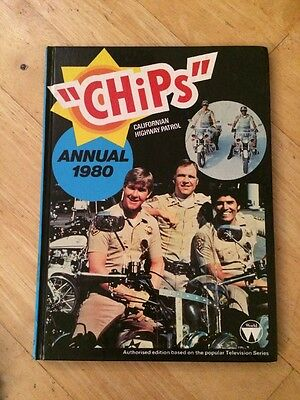 Chips Annual 1980