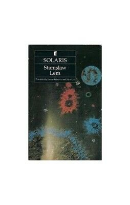 Solaris, Lem, Stanislaw Paperback Book The Cheap Fast Free Post
