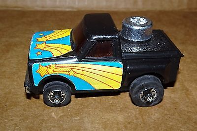 Vintage 1982 Buddy L  Pickup Truck~Friction Sound