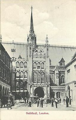 Cp Guildhall London
