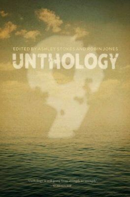 Unthology 9 New Paperback Book