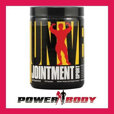 Universal Nutrition - Jointment Sport - 120 caps