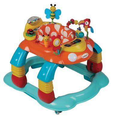Melody Garden 3-in-1 Activity Centre - Safety 1st