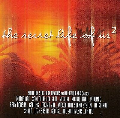 Various Artists - The Secret Life of Us (Volume 2) CD