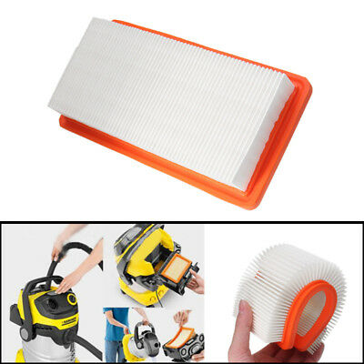 Hepa Filter Replacement For Karcher DS5500 DS5600 DS5800 DS6000 Vacuum Cleaner