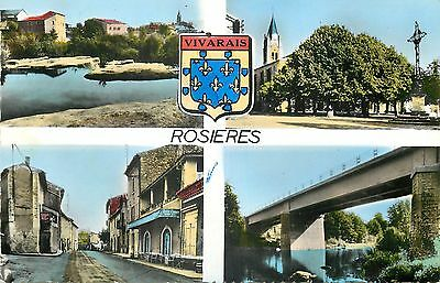 Cp Rosieres Multivues