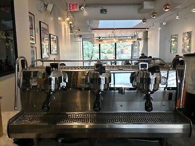 Synesso Cyncra 3 Group 2nd Generation Espresso Machine