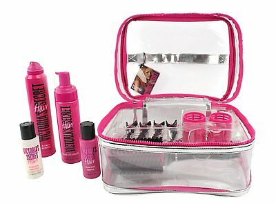 Victoria's Secret 11-piece Bombshell Blowout Hair Styling Travel Kit