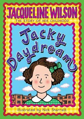 Jacky Daydream by Wilson, Jacqueline Hardback Book The Cheap Fast Free Post