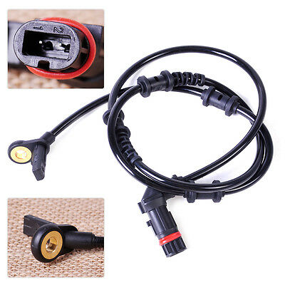 Front ABS Wheel Speed Sensor 1645400917 Fit for Mercedes-Benz W164 GL320 ML350