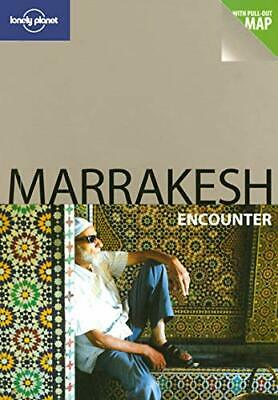Marrakesh (Lonely Planet Encounter Guides), Bing, Alison Paperback Book The