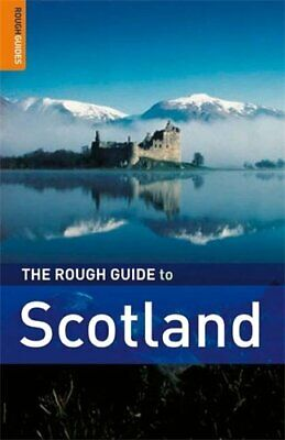 The Rough Guide to Scotland (Rough Guide Travel Gui... by Reid, Donald Paperback
