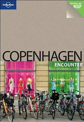 Copenhagen (Lonely Planet Encounter Guides), Booth, Michael Paperback Book The
