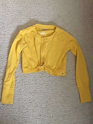 Gorgeous NoNo Jacket. Girls Age 10. Ex Con