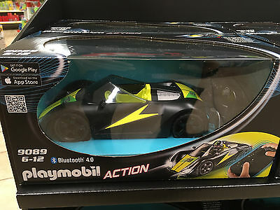 PLAYMOBIL 9089 Action - RC-Supersport-Racer NEU&OVP!!!