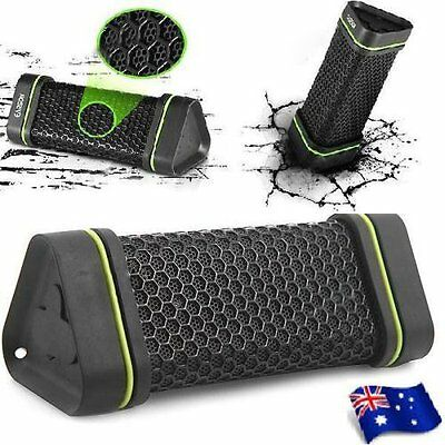Portable Outdoor Sport Waterproof Shockproof Wireless Bluetooth Speaker For iPad