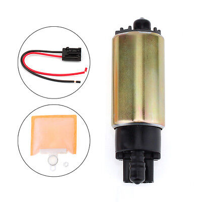 120L/H 12V Auto Car Electric Fuel Pump Strainer for TOYOTA Ford Nissan Honda