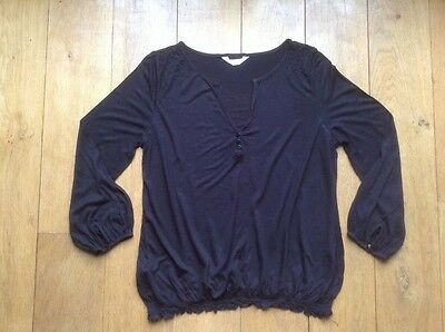"""T-shirt femme """" Promod"""" taille 2 comme neuf"""