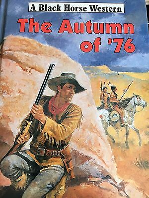 The Autumn of '76 by Kenneth Bedford (Hardback, 1994)