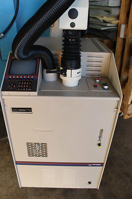 3856  Temptronic TPO4000A-2B21-2 Temperature Forcing System