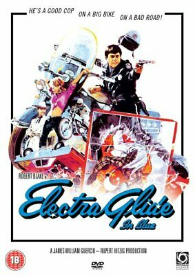 Electra Glide In Blue [DVD] - DVD  4KVG The Cheap Fast Free Post