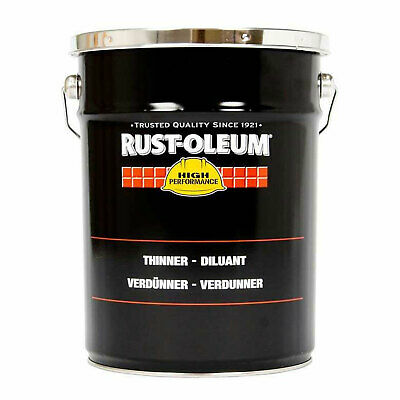 Rust Oleum 150 Thinner for Shop Primers 1l