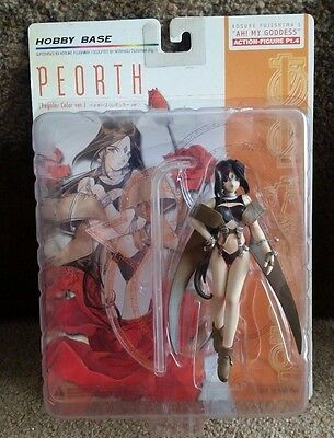 Ah! My Goddess Peorth figure (hobby base)