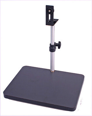 """Copy Stand 12"""" For Digital Camera Ebay Auction Use 9X12 New"""