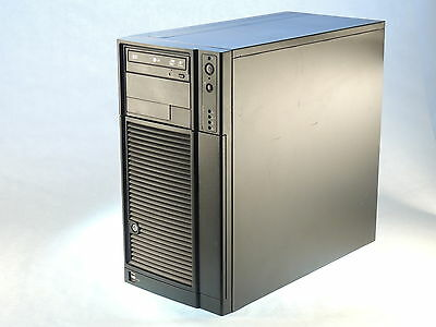 Intel® Server 6U Rack Mount or Pedestal Chassis / Case SC5650UP w/ Power Supply