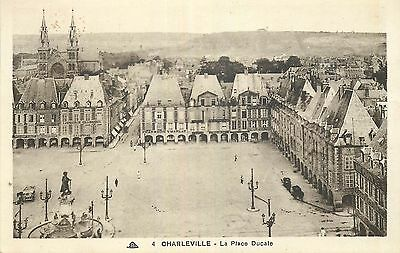 Cp Charleville Place Ducale 13572