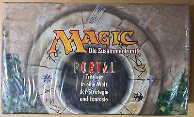 Magic the Gathering WOC 21913 - Portal - Booster Box (Mint, Sealed)
