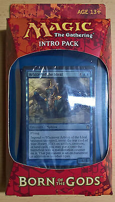 Magic the Gathering - Intro Pack Born of the Gods (Mint, Sealed)