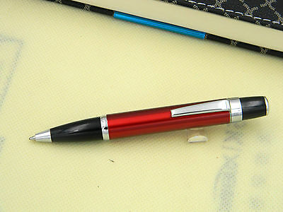 jinhao red and black silver Accessories BallPoint Pen
