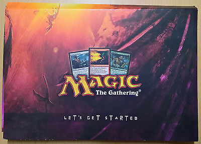 Magic the Gathering - Let's get Started (Mint)