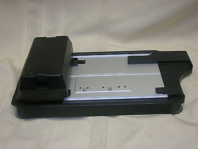Credit Card Imprinter Addressograph Bartizan New Old Stock In Box