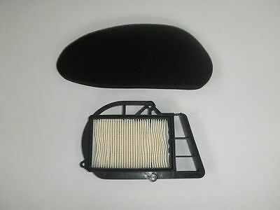 FILTER SET AIR ENGINE e VARIOMATIC for YAMAHA MAJESTY 250 2000 2001 2002 2003