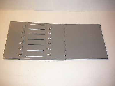 Master Products Catalog Rack Binder Stand - 45* Viewer