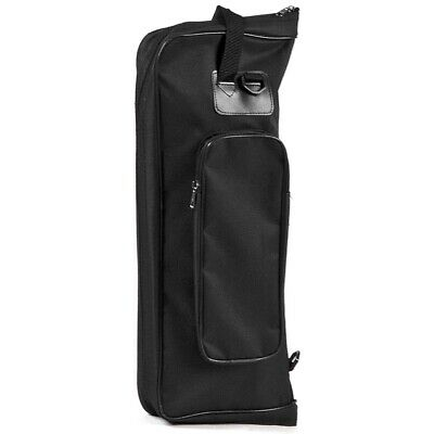 New Guardian CD-050 Drumstick Bag - Soft Carrying Case for Sticks & Mallets