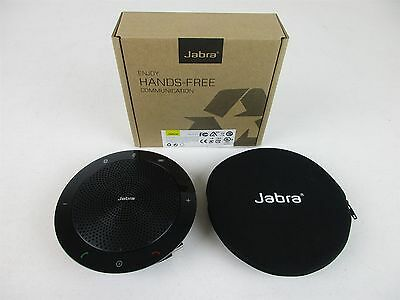 Jabra Speak 510 MS Bluetooth & USB Speakerphone - PHS002W | 7510-109 - New!