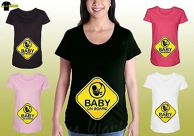 Pregnancy Shirts Funny Maternity Graphic Tee Mother Maternity Designed Shirt
