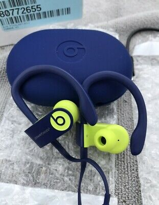 Beats by Dr Dre Powerbeats2 & Powerbeats3 Wireless In Ear Sport Earphones