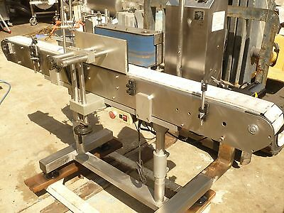 Presure Sensitive Labeler Wrap Around AutoMatic Applicator