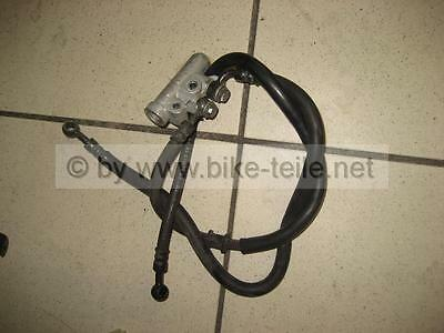 Suzuki Burgman On 400, Type Wvau, Brake Line With Distributor 1