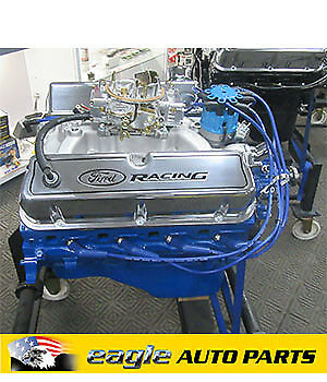 Ford 351 Windsor Roller Cam Engine  # Reco-351W-Roll-C