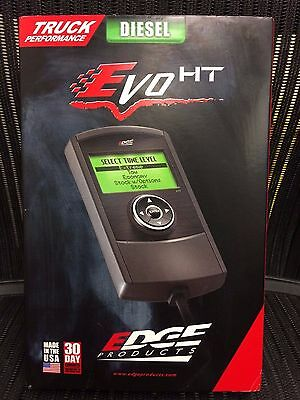 NEW Edge Evo HT 26010 Tuner CHEVY Diesel / Gas